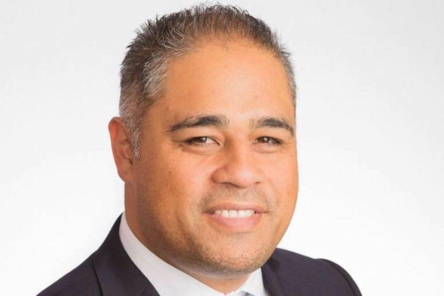 Henare named associate minister of tourism