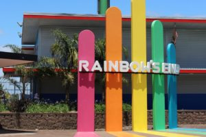 Rangatira: Rainbow's End performance down again