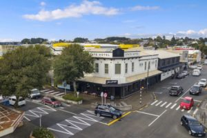Boutique New Plymouth hotel comes to market