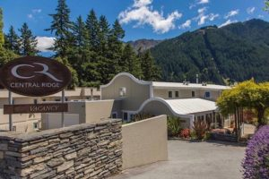 Naumi buys second Queenstown hotel