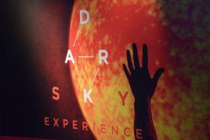 Economic lift from new Dark Sky Project