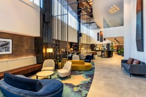 NZ's largest hotel transaction nominated for award