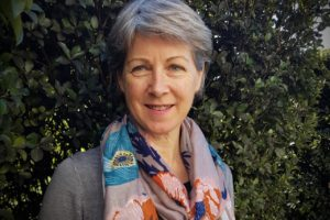 From the Regions: Tourism Waitaki's Margaret Munro