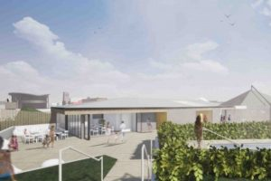 Council seeks operator for new attraction cafe