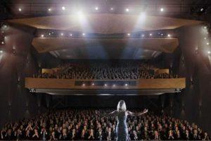 Sir Howard Morrison venue reaches $22.5m funding target