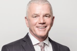 Could Wizz Air's Stephen Jones return to Air NZ as CEO?