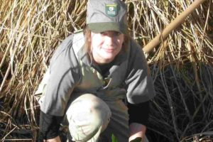 West Coast DOC ranger recognised on World Ranger Day