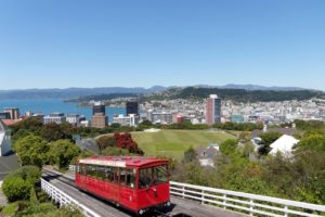 "Shrinking market share a ""concern"" for Wellington tourism"