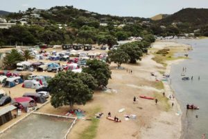 Freedom camping sites should stay shut at alert level 2 – HPNZ