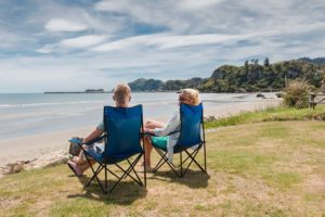 NZ's most hospitable holiday park 2019 is…