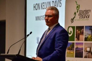 Davis: More to be done on funding, particularly in regions