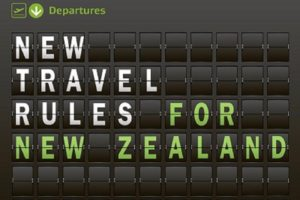 Immigration NZ launches electronic travel authority