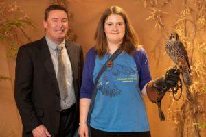 Real Journeys raises $54k for endangered kārearea