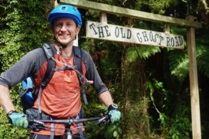 """We can't give up"" – Adventure South's Philip Wyndham"