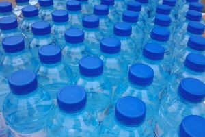 "Apex takes action on tourism's ""plastic bottle epidemic"""
