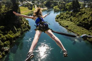 Bungy NZ, local iwi move on major Taupō tourism assets