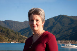 It's local elections, meet the (tourism) candidates: Barbara Faulls