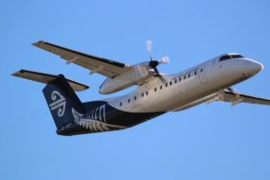 Air NZ boots alert level 2 schedule, revives Hokitika