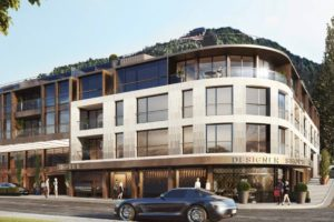 Radisson enters NZ with Augusta's luxury hotel