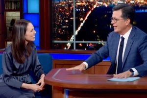 TNZ spends $105k on Colbert visit, expects $5m EAV
