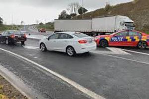 Five killed in Rotorua tour bus crash