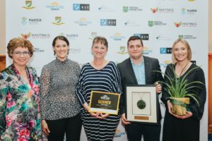 Craggy Range reigns supreme at Hawke's Bay tourism awards