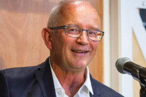It's local elections so meet the (tourism) candidates: Jeroen Jongejans