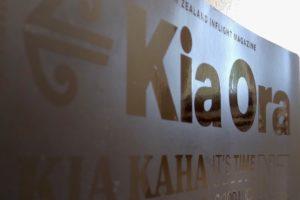 Air NZ abandons Kia Ora logo trademark attempt