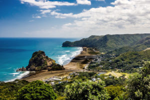 ATEED backs Piha Pro event in new world surf agreement