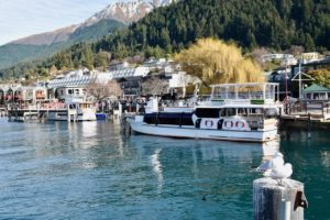 NZ weekly hotel results to Sept 7: Queenstown occupancy holds up