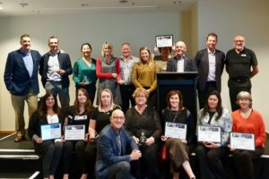 Regional tourism awards: and the winners are…