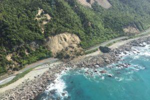 KiwiRail line repair scoops international award