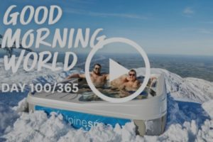 TNZ's 'Good Morning World' collects another accolade