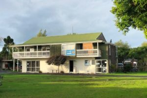New operators for Tairua Campground