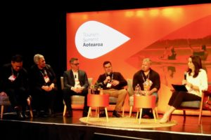 Tourism Summit Aotearoa 2020 to be held in Auckland