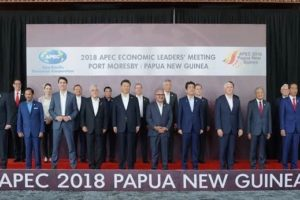 Goff: NZICC could be set back years, APEC 2021 affected