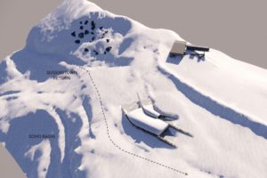 Watch: Cardrona's plans for Soho Basin, Treble Cone
