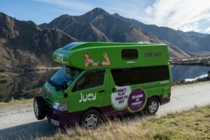 JUCY drives away with new $285k annual lease