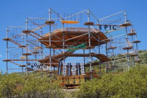 Investment opportunity: Aerial adventure park comes to NZ
