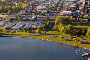 $40m Rotorua lakefront development to get underway