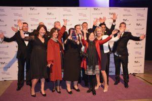 Gallery: NZ Tourism Awards 2019