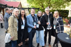 Gallery: CINZ conference launch at Gibbston Valley Winery
