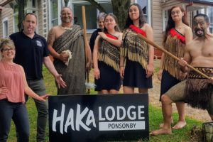 Haka Tourism Group adds Ponsonby Lodge to portfolio