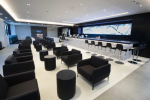 Air NZ unveils regional lounge at Auckland Airport