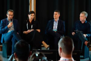 CINZ 2019: Co-operation key as infrastructure builds