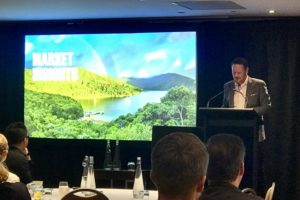 Tourism New Zealand sets industry roadshow dates