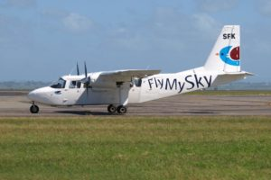 Fly My Sky launches Hobbiton tour
