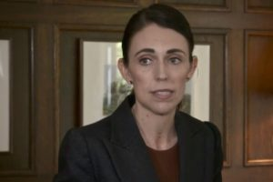 PM Ardern, Air NZ's Walsh issue Erebus apologies