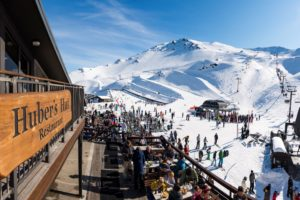 Mt Hutt, The Rees, Blanket Bay, Azur win at World Ski Awards