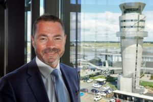 Perspectives: Novotel Chch Airport's Olivier Lacoua